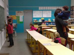 portes ouvertes école notre dame de lorette pouldreuzic